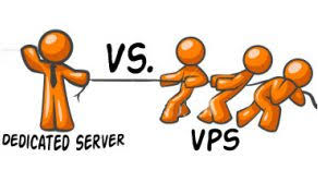 VPS vs Dedicated Hosting – Everything You Need to Know