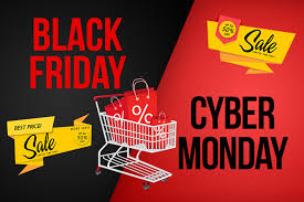 How to Prepare Your Website for Black Friday and Cyber Monday