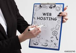 A business plan for your web hosting business success