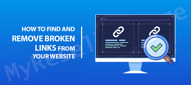 How to Find and Remove Broken Links from Your Website