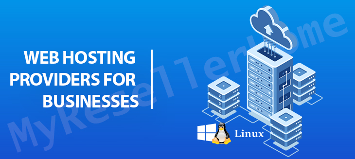 Web Hosting Providers for Businesses: What to Know