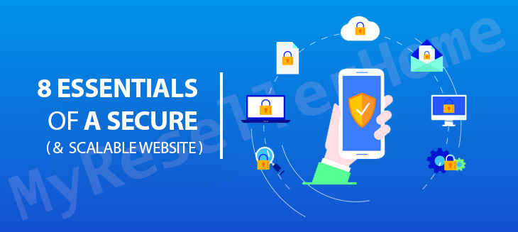 8 Essentials of a Secure (And Scalable) Website