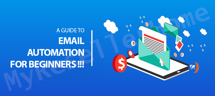 A Guide to Email Automation for Beginners !!!